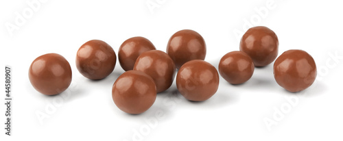 Fotomural Chocolate balls