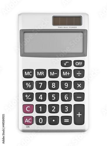 calculator - 44584935
