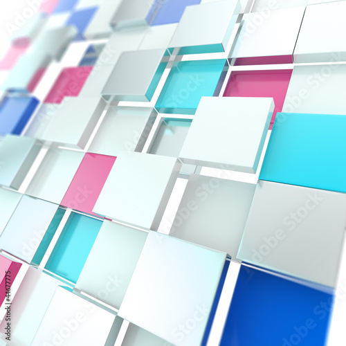 futurystyczny-tlo-copyspace-szesciennych-plyt