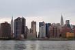 East Manhattan skyline