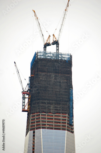 city construction плакат