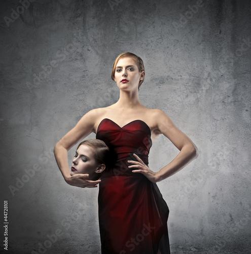Fotografia, Obraz  Capital punishment