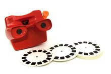 3D Slide Viewer,  Toy Camera W...