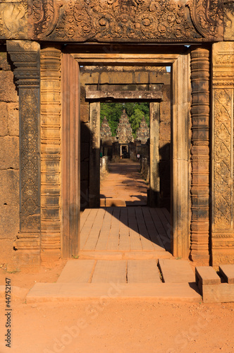 фотография  Angkor Wat , Cambodia