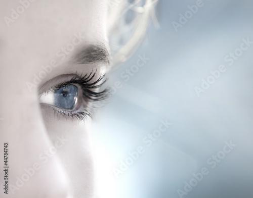 Obraz na plátně Alice