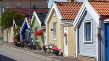 Karlskrona, Björkholmen