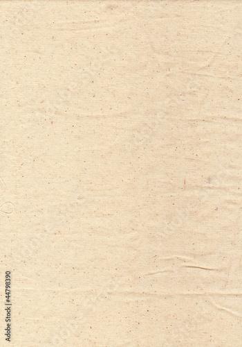 Fotografie, Tablou  Natural muslin texture