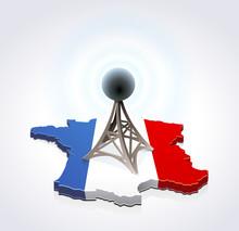 Réseau En France