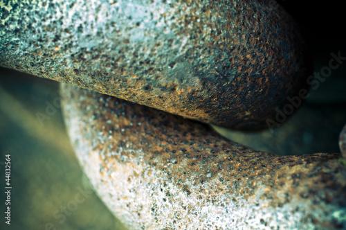 Fotografie, Obraz  métaux lourds