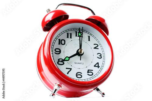 Fotografie, Obraz  Classic alarm clock - Sveglia classica