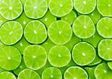 Saure Miene, wie... eine Limone