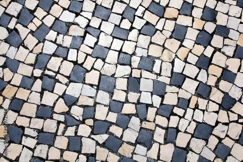 cobblestones-porto-portugalia