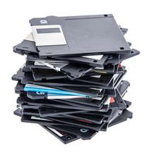 Heap Of Old Floppys