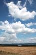 Himmel und Landschaft