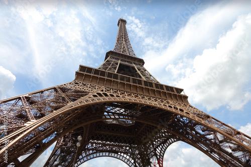 Fototapeta Paris obraz na płótnie
