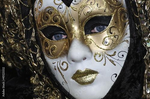 Fototapety, obrazy: carnevale di venezia