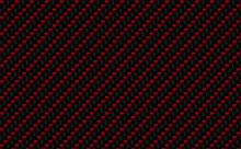 Red Carbon Fiber Pattern