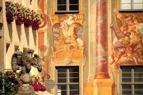 Foto-Flächenvorhang - Bamberg (von Laiotz)