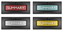 """4 Icons """"summary"""" 1.01"""