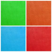 Vivid Colors Leather Genuine Set