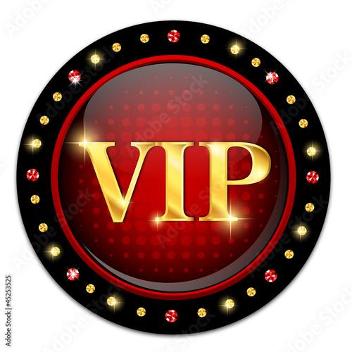 Fotografía  VIP icon
