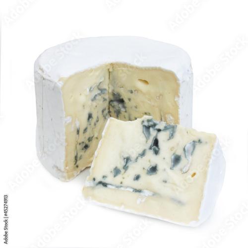 Photo  Bleu - Fromage à pâte persillée