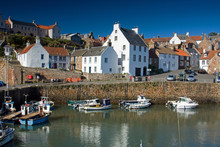 Crail Harbour,  East Neuk Of F...