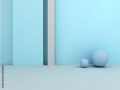 Obraz Architecture - fototapety do salonu