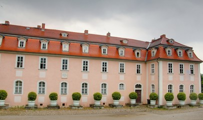 maison allemande