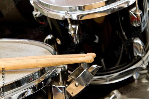 Obraz na plátně Schlagzeug