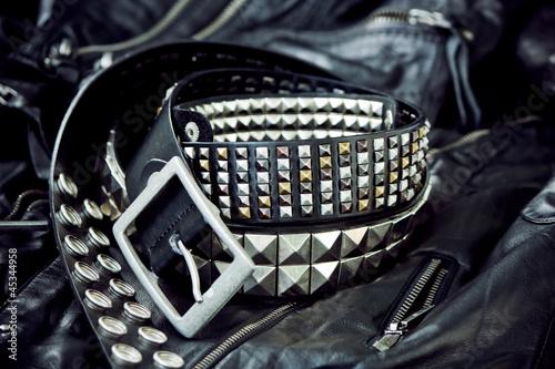 Cuadros en Lienzo Stylish rock accessories