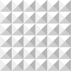 Pyramid relief background