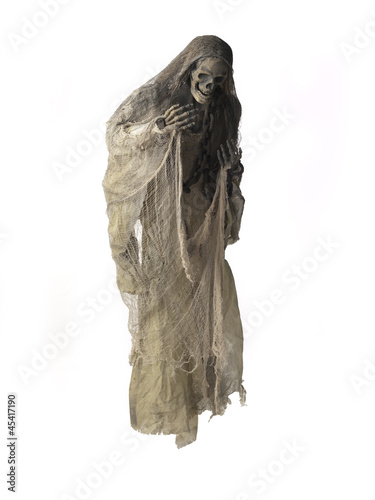 image of a ghoul Fototapet