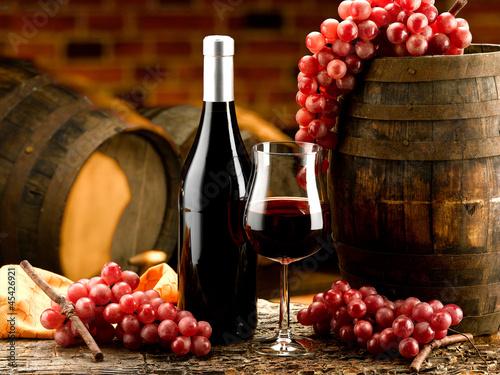 vino e cantinetta