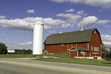 American Farm For Sale