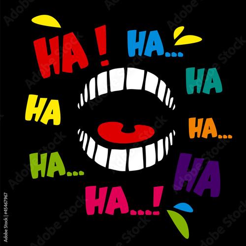 Valokuva  bouche, dent, rire, dentition, rigoler, plaisanter, humain
