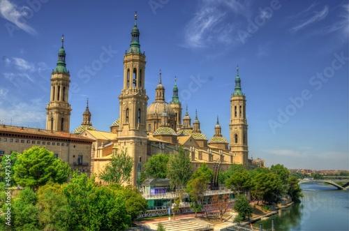 Cattedrale Zaragoza
