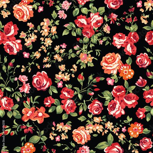 bezszwowe-klasyczne-tlo-roza