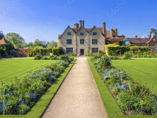 Fotografering garden