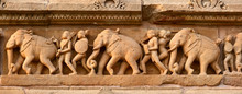 Stone Carving Bas Relief Panor...