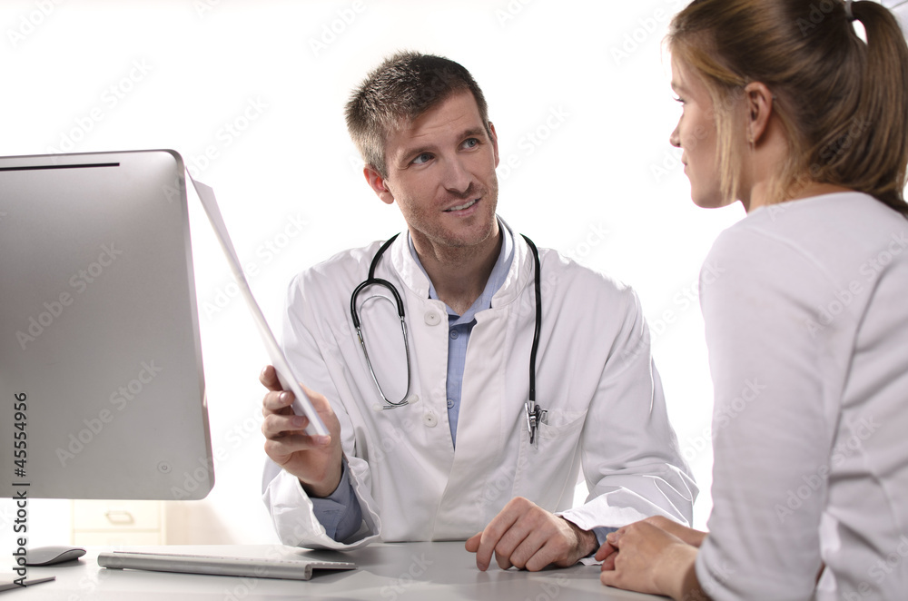 konsultacje medyczne