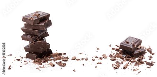 Foto Schokolade
