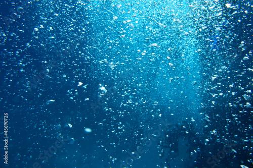 Fotografija  Bubbles