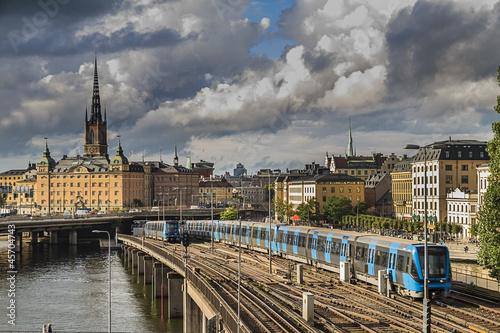 Foto  Stockholm,Sweden