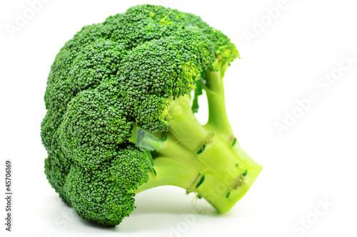 Broccoli Wallpaper Mural