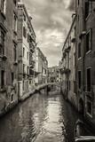Wenecja, Włochy - 45708572