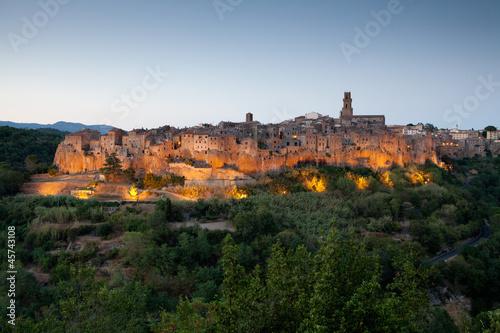 Canvas Prints Athens Toscana #1