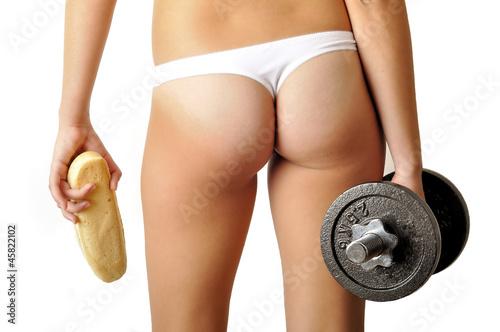 two girls ass