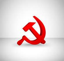 Historical USSR Symbol