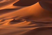 Sand Dunes, Desert